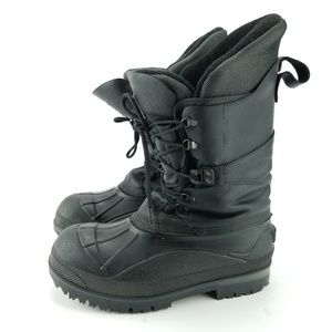 Baffin Altimate Snow Boots Size 7  EJ79